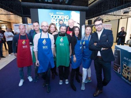 Drugi Cooking show u Sarajevo City Centru!