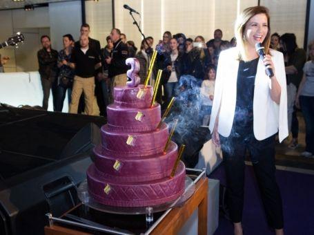 Sarajevo City Center je proslavio treći rođendan!