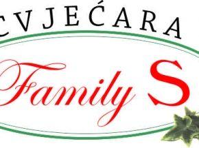 Family S (Flower Shop)