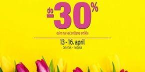 CasaBianca: Spring Shopping Weekend