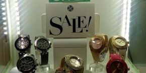 Oxette watches at attractive prices