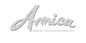 Amica: Queen of style!
