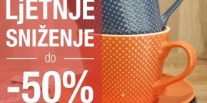 Casa Bianca: Sale up to 50%