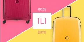 What's your favorite ... hmm ... Pink or Yellow?