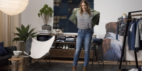 New Levi's collection!