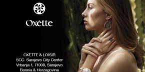 Greek brand of jewelery and fashion accessories