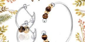 Brosway: Autumn Color Jewelry!