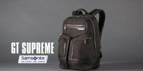 GT Supreme by Samsonite