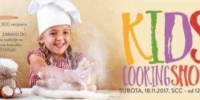 SCC Kids Cooking Show