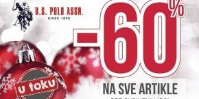 US POLO ASSN. sale