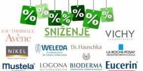 Pharmacia: New Year's sale