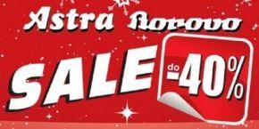 The biggest seasonal discount so far!