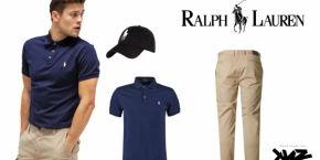 Ralph Lauren /XYZ