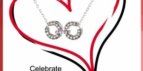 Celebrate Valentine's day with Oxette!