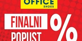Office shoes: Final discount