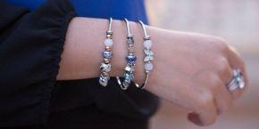 #TresJolie pendants