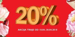 Discount in W.Bestekhaus Schafer