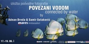 Exibition of Underwater Photography