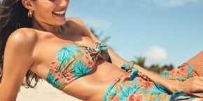 African Mix collection in Women's Secret is waiting for you!