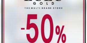 Discounts in LULU GOLD!