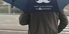 Movember in dm
