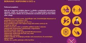 Covid-19 preporuke