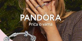 New Pandora collection