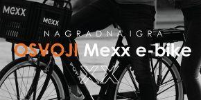 Win a Mexx e-bike!